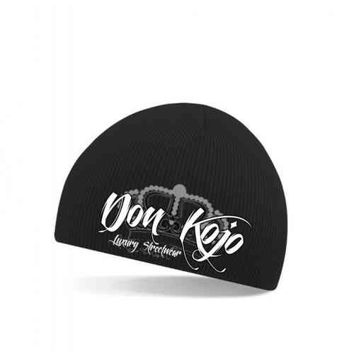 "Beanie Mütze ""DON KOJO CROWN"